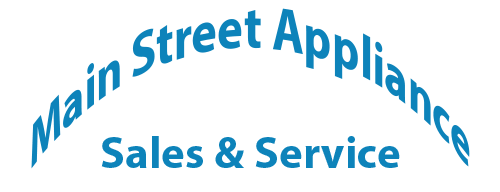 Main Street Appliance Logo